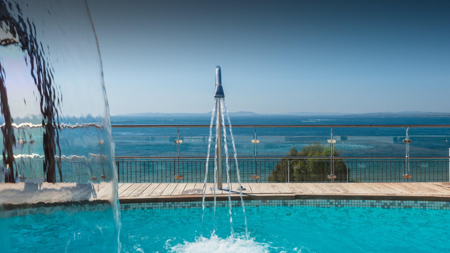 Hotel Spa Terraza 4 Estrellas En Roses Girona Costa Brava